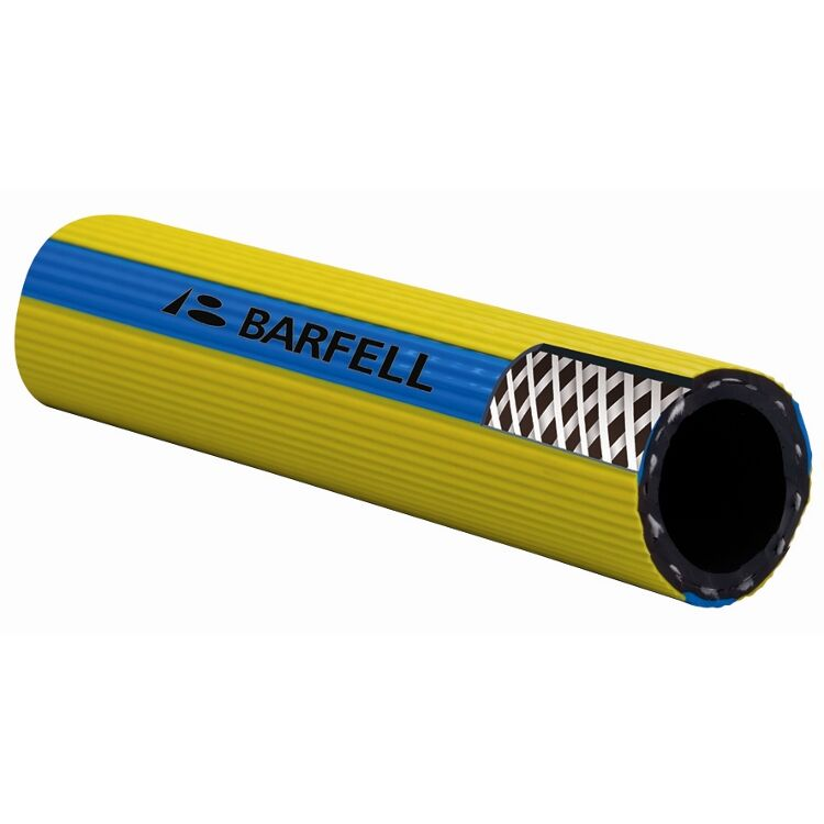 Barfell Ultraflex Air Hose10mm x 10m