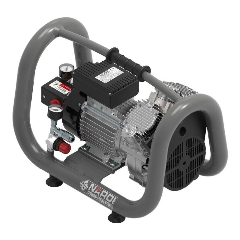 Nardi Oilless Compressor Extreme 240v 240 lpm