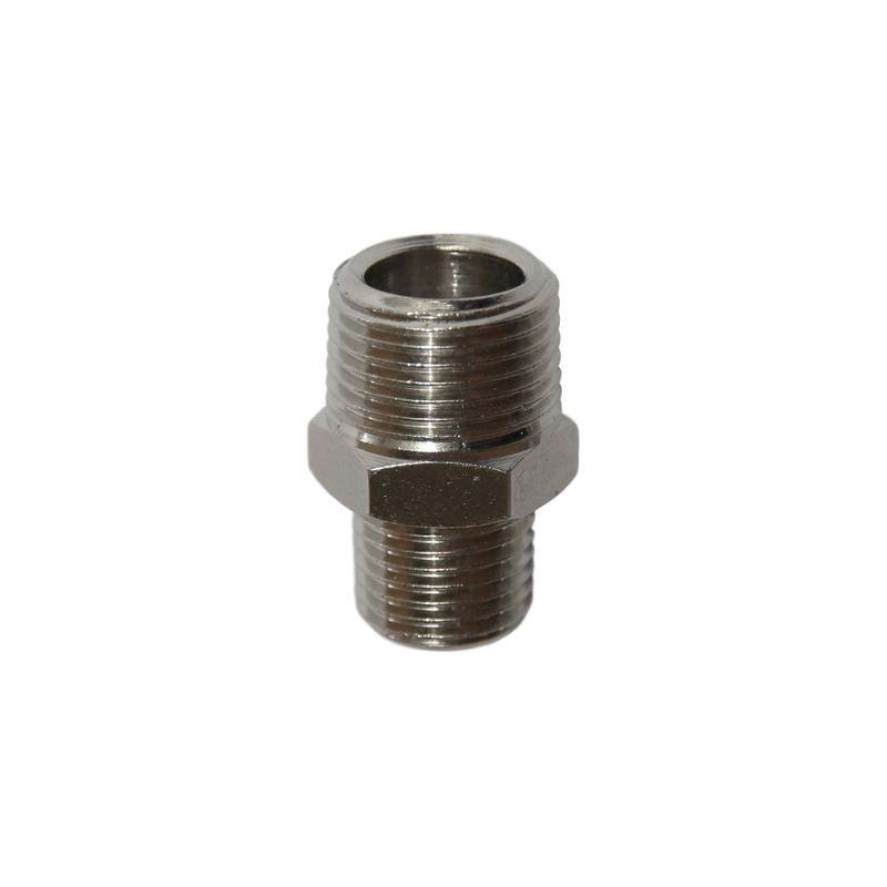 Nardi Part AC015005Threaded Nipple 14 x 38
