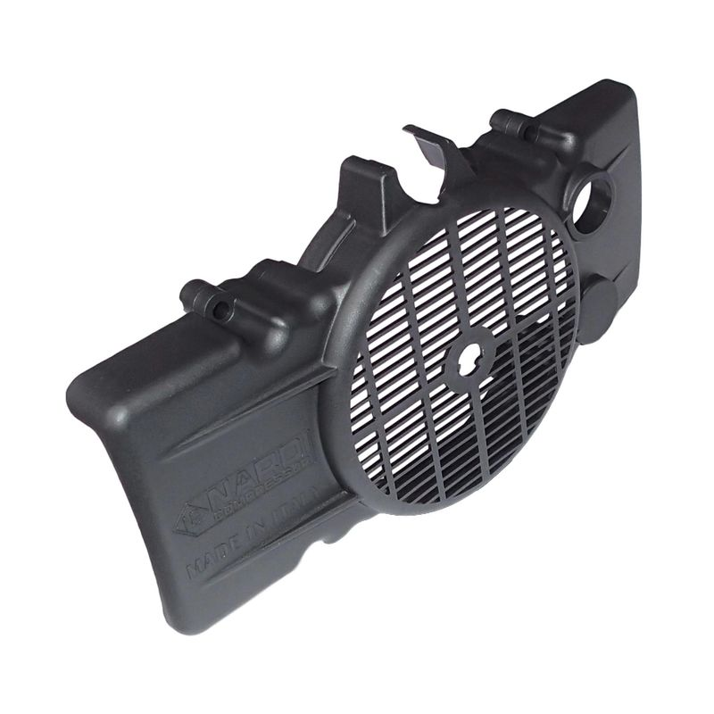 Part Number ES037001 Fan Cover