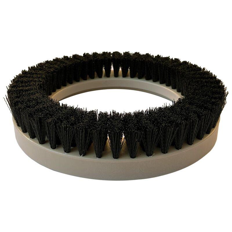 Remora Solo Hull Cleaner Flat Nylon Brush Extra Coarse 4