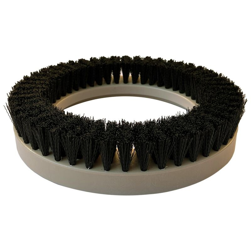 Remora Solo Hull Cleaner Flat Nylon Brush Medium 2