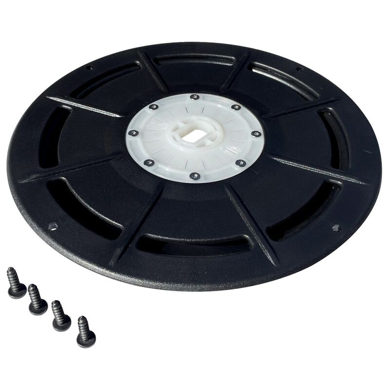 Remora Solo Hull Cleaner Impeller Hub Assembly