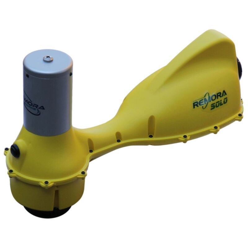 Remora Solo Hull Cleaner PowerHead Unit