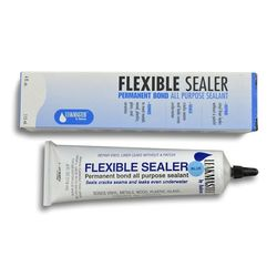 LeakMaster Flexible Underwater Sealant White 115ml