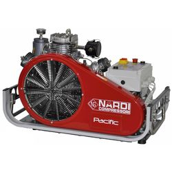 Nardi High Pressure Compressor Pacific E35 415v 330 bar