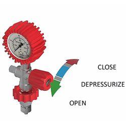 Nardi High Pressure Compressor Pacific E35 415v 330 bar