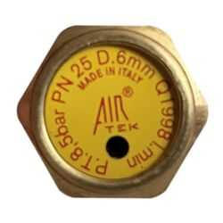 Nardi Part AC003011Safety Valve 8 bar