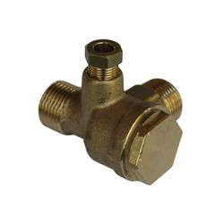 Nardi Part AC008002Non Return Valve