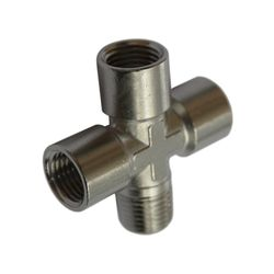 Nardi Part AC020053Threaded Cross 14