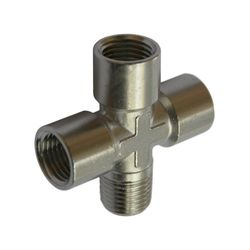 Nardi Part AC020053 Threaded Cross 14
