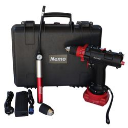 Nemo 18v Underwater Diver Drill Kit 50m (With 1 x 3Ah Battery)