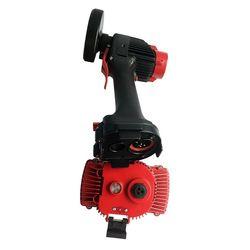 Nemo 22v UnderwaterAngle Grinder Kit V2 50mWith 2 x 3Ah Batteries
