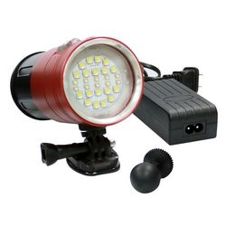 Nemo Diving Floodlight 15000 Lumens
