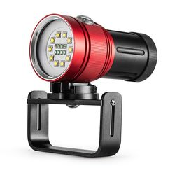 Nemo Diving Floodlight 6000 Lumens