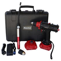 Nemo Underwater Drill 50m Divers Version