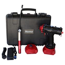 Nemo 18v Underwater