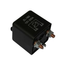 Part Number AC029005Relay  12 Volt