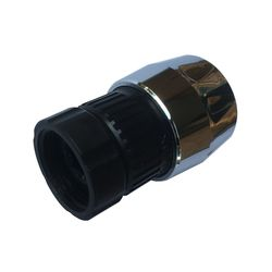 Part Number AC036001 Breathing Air Connector  Female