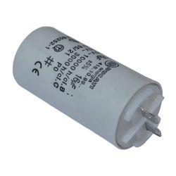 Part Number ES005016C Capacitor 16uF