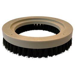 Remora Solo Hull Cleaner Flat Nylon Brush Extra Soft 0