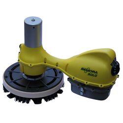 Remora Solo Hull Cleaner Kit 21Ah Battery Brush Scraper 3 Coarse