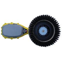 Remora Solo Hull Cleaner Kit 21Ah Battery Flat Brush 2 Medium