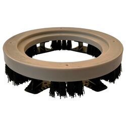 Remora Solo Hull Cleaner Nylon Brush Scraper Coarse 3