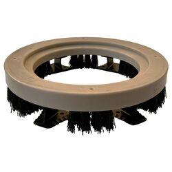 Remora Solo Hull Cleaner Nylon Brush Scraper Medium 2