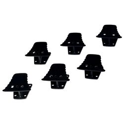 Remora Solo Hull Cleaner Scraper Blades (Pack Of 6)